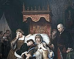 21.LA MUERTE DE ISABEL