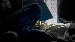 21-Muerte de la hija de Isabel