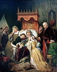 22-Fallece Isabel I de Castilla .