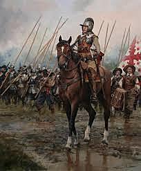 28-Incorporación de los Tercios de Flandes.