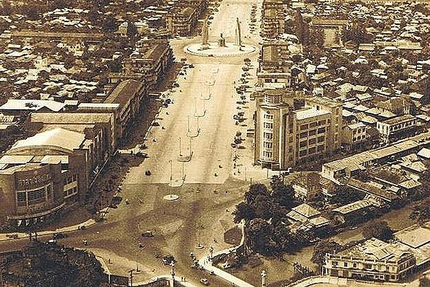 กรุงเทพฯ ถูกกำหนดให้เป็นเมืองหลวง