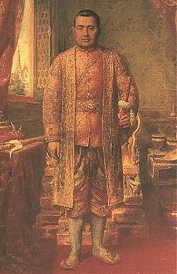 รัชกาลที่ ๓ ขึ้นครองราชย์