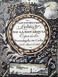 Constitució de Cadis