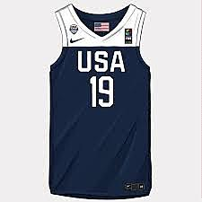 Basketball is introduced to the olympics