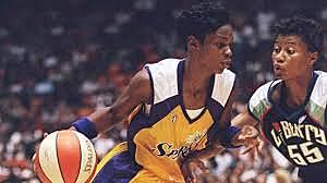 The WNBA is founded