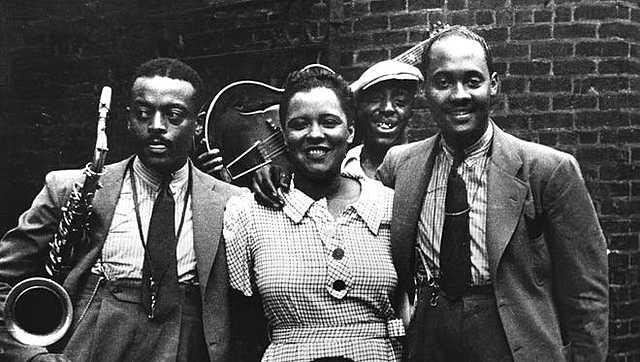 Harlem Renaissance boom