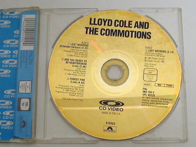 Aparició del CD-ROM