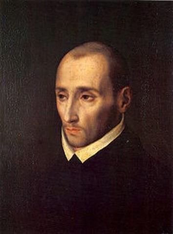 Joan de Ribera