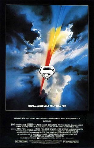 """Superman"" (SUPERHOMBRE)"