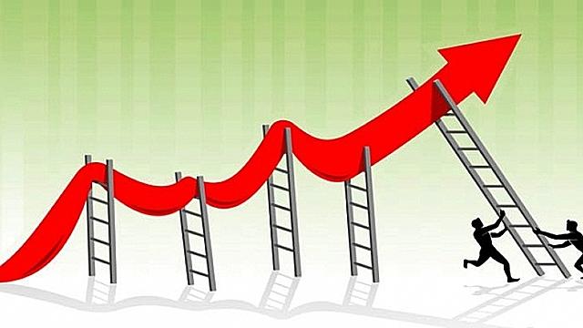 Ley de crecimiento continuo