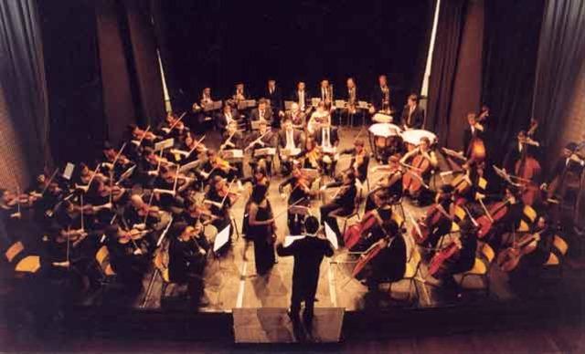 Antonin deixa l'orquestra