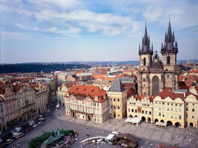 Matriculat en l'Escola d'Orgue de Praga