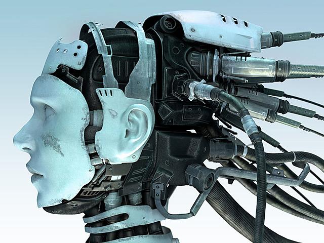 Próxima generación de la robótica