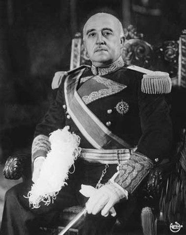 Guerra civil espanyola.