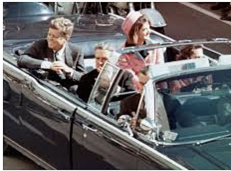 JFK's Assassination: