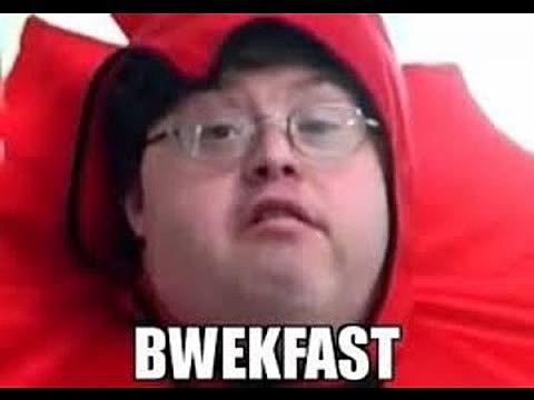 Bwekfast