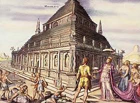 Turismo Edad Antigua