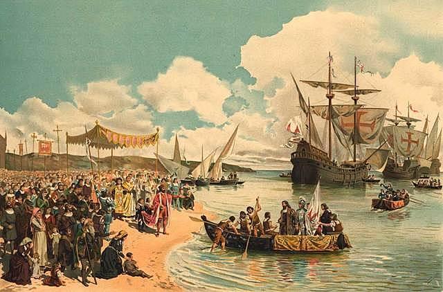Turismo Edad Moderna