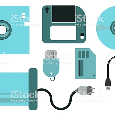 Almacenamiento(cinta magnética, disco magnético, discos ópticos, discos de estado sólido)-Grupo N° 6 timeline