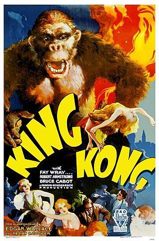 """King Kong"" (KING KONG)"