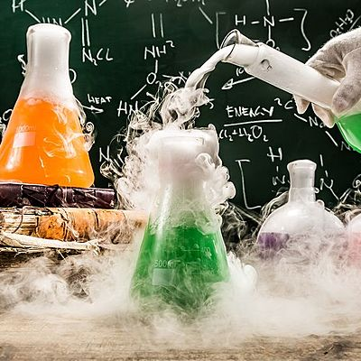 A brief history of chemistry and the periodic table timeline