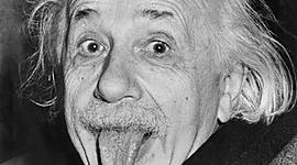 La historia de la física timeline