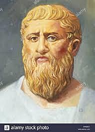 PLATÓN 425 A.C.