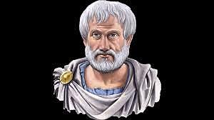 ARISTÓTELES 384 A.C.