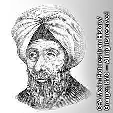 ALHAZEN 965-1040