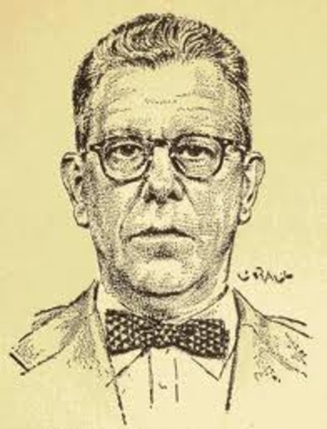 Percy Spencer