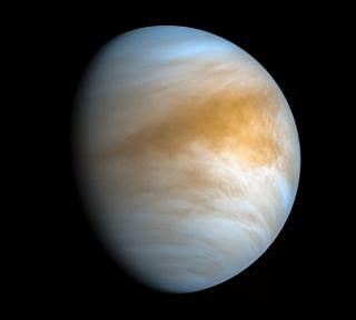 Venusian Earth