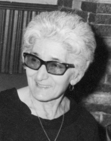 Naixament àvia Antonia (Besàvia)