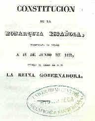 Nova constitució 1937