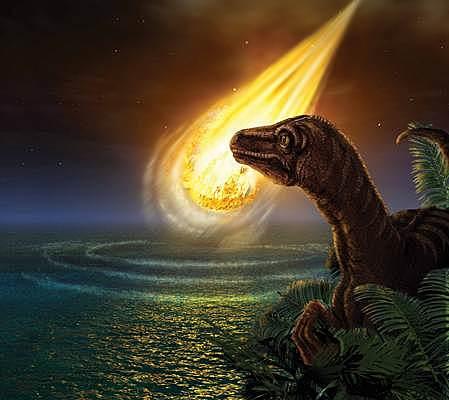 Cretaceous Period & Extinction