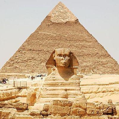 Civiltà antiche timeline
