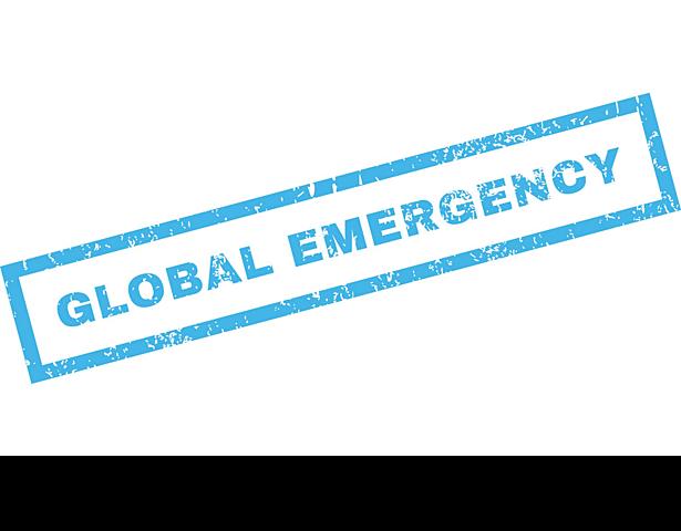 WHO declares global emergency