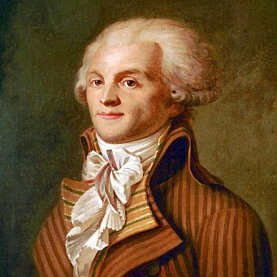 Maximilien de Robespierre timeline