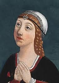 Isabel II és nomenada hereva del tron