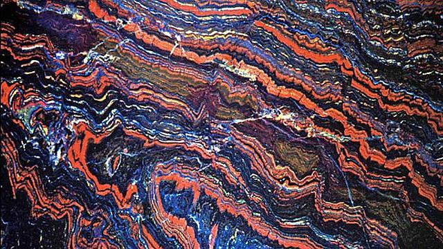 Granite Appears
