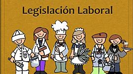 Historia de la Legislación laboral timeline