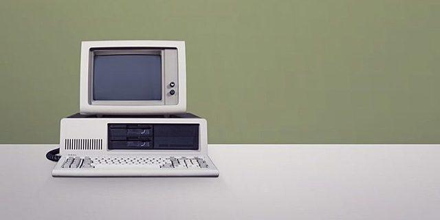 La computadora u ordenador (1,938 D.C.)