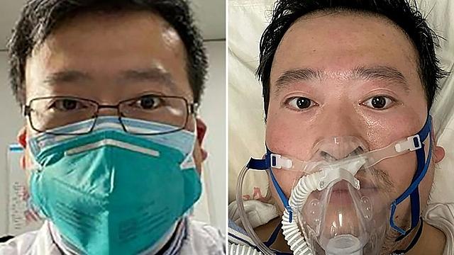 Chinese whistleblower doctor dies from the Coronavirus