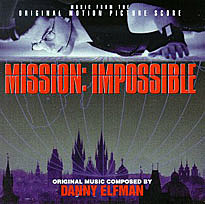 """""""Mission: Impossible"""" (MISSION IMPOSSIBLE)"""