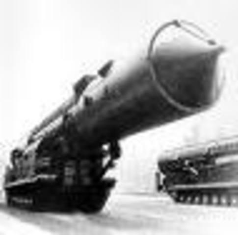 Soviet A-Bomb