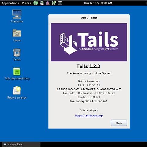 Linux 1.2 (serie 1.X)