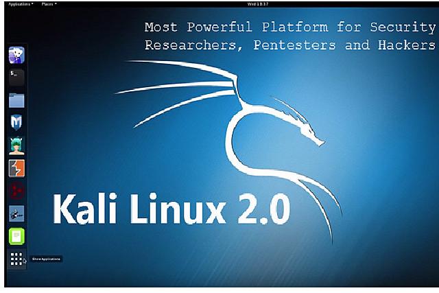 Linux Serie 2.X
