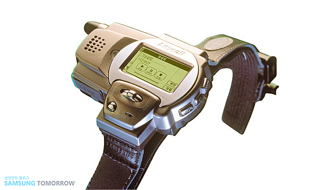 Primer WatchPhone