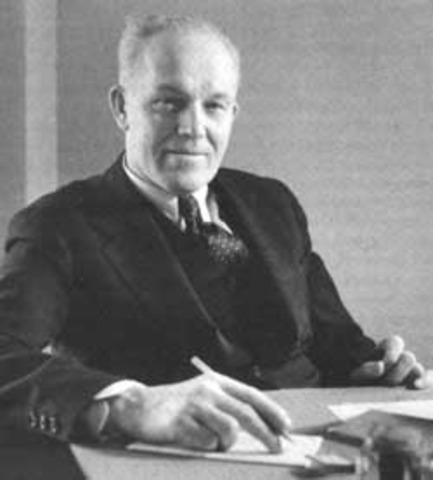 Eduard C. Lindeman