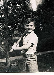 Andrew Gilligan Born