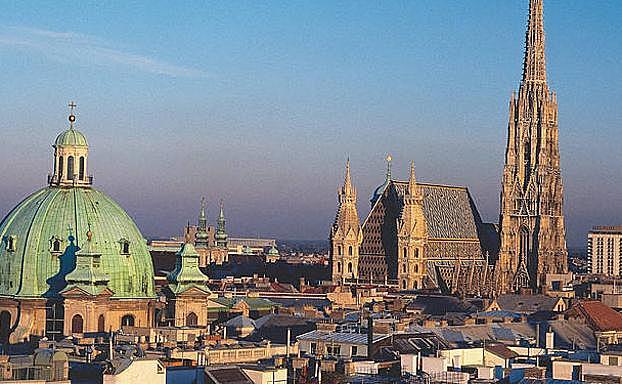 Interpretació a Viena